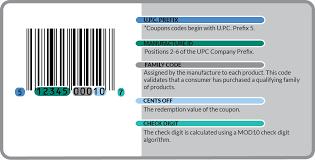 education coupon barcodes bar code graphics