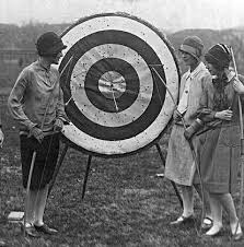 backyard archery set 5 ways not to make an archery target articraft