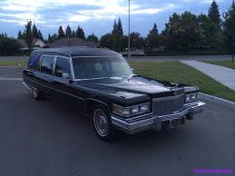 hearse for sale fleetwood 1975 cadillac miller meteor 3 way hearse hearse for sale