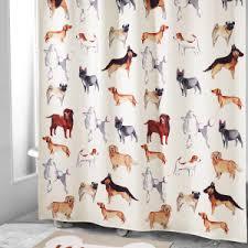 Ivory Shower Curtain Decorative Shower Curtains Avanti Linens