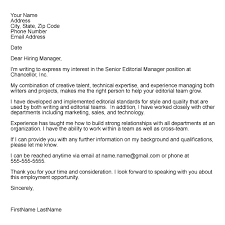 fancy design how important is a cover letter 11 amazing sample