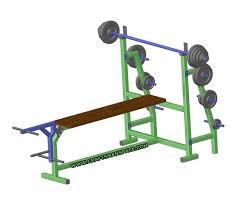 Leg Developer Bench Olympic Flat Bench Press Plans