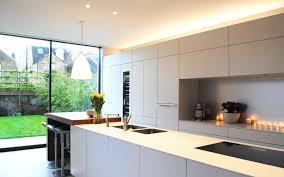 modern kitchen showroom astounding west london kitchen design sheen design richmond