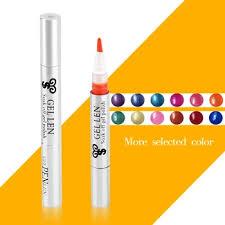perfect summer gel nail polish 8ml gel polish pen gel lacquer nail