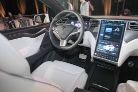 tesla inside hood 2016 tesla model x 15 things to know about the ev cuv