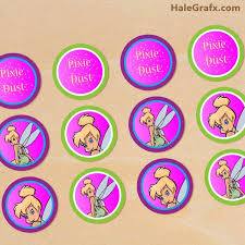 169 tinkerbell fairy printables images