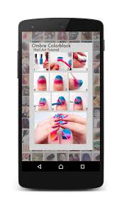nail art video tutorials 2017 android apps on google play