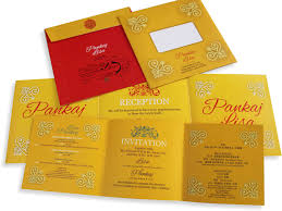 Wedding Invitation Cards In India Selecting The Right Wedding Invitation For You