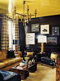 Best Navy Navy Navy Images On Pinterest For The Home Home - Gold color schemes living room