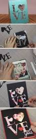 Homemade Valentines Gifts For Him by 23 Diy Valentines Cards For Him Boyfriends Valentines And