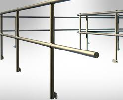 Tubular Handrail Standards Vital Engineering U0026 Angus Mcleod Maclock Handrails
