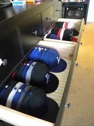Cool Storage Ideas Best 25 Hat Storage Ideas On Pinterest Hat Organization Diy