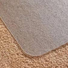 Office Chair Rug Mammoth Office Products Pvc Chair Mat For Medium Pile Carpet 46 X