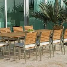 Teak And Stainless Steel Outdoor Furniture by 360 Best California Bungalow Images On Pinterest California