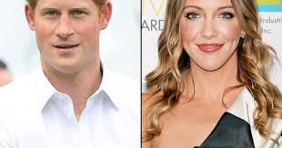 prince harry met katie cassidy at miami u0027s soho beach house after split