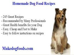 recipe for dog treats recipes dog treats