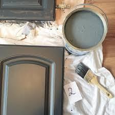 best valspar paint for kitchen cabinets valspar gray shingle painted kitchen cabinets grey painted