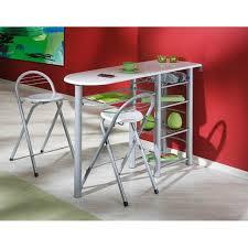 conforama table haute cuisine table de bar haute conforama commode langer conforama