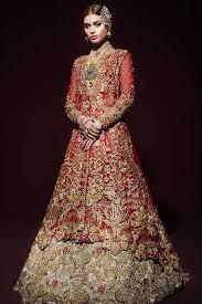 Bridal Wear Pakistani Couture