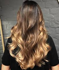 pictures of ombre hair on bob length haur blonde ombre hair to charge your look with radiance everydaywigs