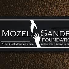 mozel sanders foundation inc home