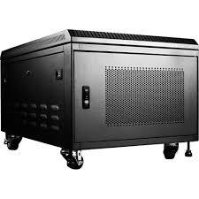 wg 690 900mm depth rack mount server cabinet 6u