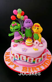 and friends cake barney and friends cakes jocakes