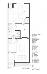 multi level home floor plans houses floor plan of the level of fifty wun fitty
