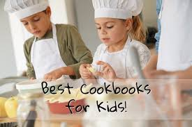 top 5 cookbooks for kids 2017 goody for me