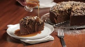 brown cake date cake tastes like holidays will make you forget fruitcake jokes