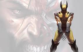 Wolverine Marvel Comics Hd Marvel Wallpapers Cool 1920x1200