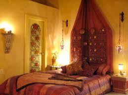 excellent moroccan bedroom in interior design ideas for home