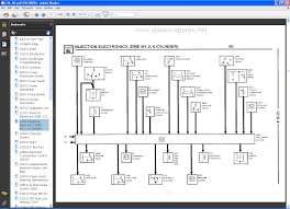 bmw e46 airbag wiring diagram bmw wiring diagrams instruction