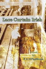 Shanty Irish Lace Curtain Lace Curtain Irish By P L O U0027sullivan