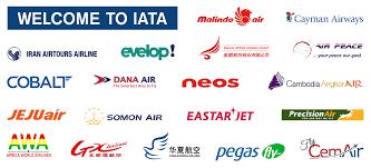 lista blanca sri ecuador iata current airline members