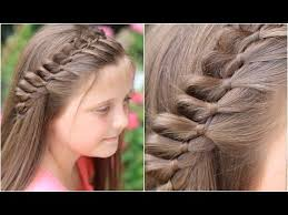 cute girl hairstyles how to french braid 4 strand french braid pinback cute girls hairstyles ana s hair