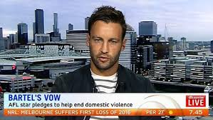 How Tall Is Jimmy Barnes Jimmy Bartel Speaks Out About The Domestic Violence He Experienced