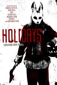 holidays 2016 i need to stop watching these crappy horror movies
