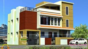 Front Elevations Of Indian Economy Houses by October 2014 Kerala Home Design And Floor Plans