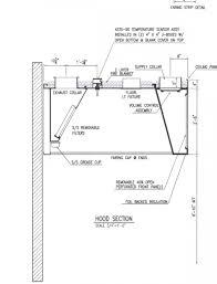Kitchen Exhaust System Design Kitchen Ventilation System Design Exhaust Concept In Home And
