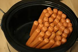 crock pot dogs for a crowd a year of slow cooking