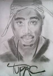 pencil drawings of rappers drawings of famous rappers related