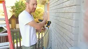 painting the exterior of a brick home youtube