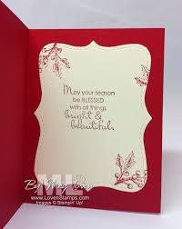 beautiful season holly branch tips u0026 tricks christmas cards