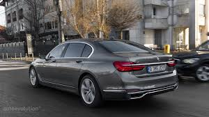 2016 bmw 750li xdrive review autoevolution