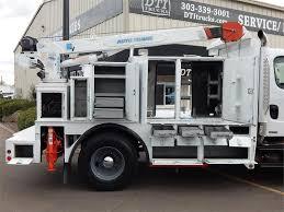freightliner service trucks utility trucks mechanic trucks in