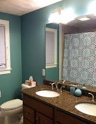 bathroom wall paint ideas bathroom wall mirror ideas painting a bathroom walls in small