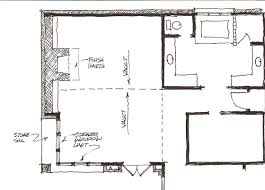 master bedroom plan gary remodel u2013 boswell architect
