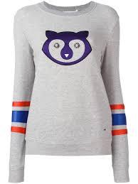 coach outlet coupon january coach appliqué sweatshirt women