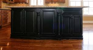 distressed black kitchen island black distressed kitchen cabinets rta cabinet products rta